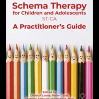Schema Therapy for Children & Adolescents l Online Training l Schema Therapy Scotland
